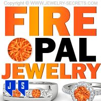 ►► WHAT ARE FIRE OPALS? ►► Jewelry Secrets