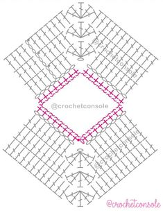 Diy Crafts - Resultado De Imagen Para Tops A Crochet - Diy Crafts - Marecipe Crochet Diagram, Crochet Chart, Crochet Stitches, Free Crochet, Motif Bikini Crochet, Tops A Crochet, Diy Crafts Crochet, Crochet Projects, Crochet Poncho Patterns