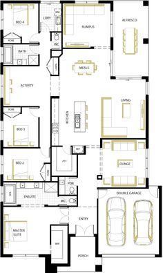 floorplan 35 - Ascot -I could definitely live here