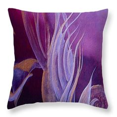 Fuchsia Melody Throw Pillow for Sale by Faye Anastasopoulou Throw Pillow, print,home,accessories,sof Bedroom Sitting Room, Bed Room, Living Room Accessories, Colourful Living Room, Picture Gifts, Fancy Houses, Pattern Pictures, Cool Themes, Pillow Reviews