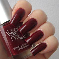 Lady Nail LN208