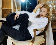 Rules of Style – Cate Blanchett | The Simply Luxurious Life®