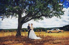 Damn ! Dieses Hochzeitauto :) ... Bester Bezinverbrauch ever. Mehr unter http://ift.tt/1lX56G6 #hochzeitsfotograf #weddingphotographer #wedding #weddingphotography #hochzeitsfotos #hochzeitsfoto
