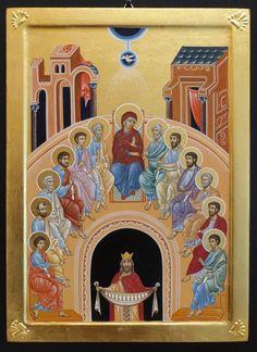 pentecost date ad