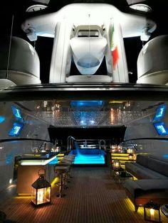 Luxury Yacht!!