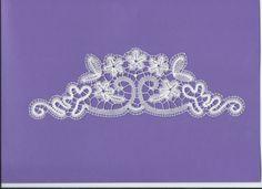 Bobbin Lace Patterns, Lace Making, Irish Crochet, Embroidery, Floral, Angles, Beautiful, Jewelry, Design