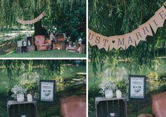 Un mariage simple et nature à Lille Deco Champetre, Wedding Decorations, Table Decorations, Photo Booth, Our Wedding, Wedding Inspiration, Animation, Souffle, Celebrations