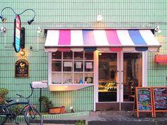 Interior design guideline for Coffee Shop, Cafe, Restaurant, Bar, Bistro Episode I