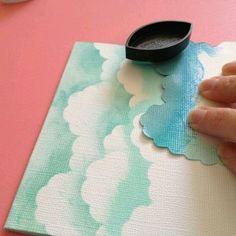 técnica de pintura - Pesquisa Google