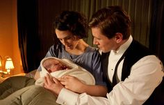 Downton Abbey's best moments - Carnival Film & Television Limited for MASTERPIECE