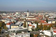 St Polten looks to German state for business investment