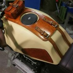 leather tank bag motorcycle - Google pretraživanje