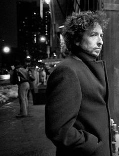 9- Bob Dylan New York City - 1983