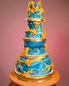 christopher garren cakes | Las mejores tortas tops,,, te gusta Cake Boss entra