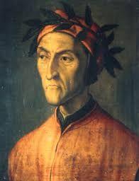 Baúl de noticias - Bagul de notícies: 750 años del nacimiento de Dante Alighieri