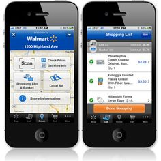 Download Walmart's app now for Black Friday deals, for more tips read blog by Beverly Hills Marketing Company.