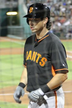 3 Observations From 2014 Spring Training « In Write Field. (SF Giant Tyler Colvin)
