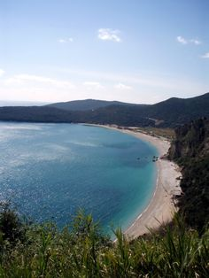 Jaz beach Grbalj Budva
