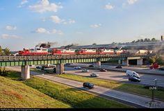 RailPictures.Net Photo: GNRR 7562 Georgia Northeastern EMD GP10 at Marietta, Georgia by David Stewart