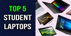 If you're about to start college and looking for a good laptop, you're in the right spot! Discover the Top 5 Best Student Laptops For College! Laptop For College, Best Gaming Laptop, Surface Laptop, Good Student, New Laptops, Retina Display, In The Heights, Cool Pictures, Told You So