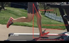 Running technique: 3 reasons why runners develop shin splints and 7 ways to fix them — Mountain Ridge Physical Therapy Shin Splint Exercises, Shin Splints, Running Techniques, Knee Pain, Physical Therapy, Yoga, Runners, Mountain, Kettlebells