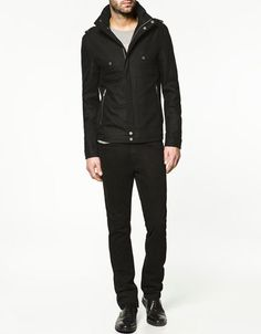 just one of many jackets i want...
