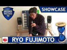 Ryo Fujimoto from Japan - Showcase - Beatbox Battle TV #Beatboxing #Beatbox #BeatboxBattles #beatboxbattle @beatboxbattle - http://fucmedia.com/ryo-fujimoto-from-japan-showcase-beatbox-battle-tv-beatboxing-beatbox-beatboxbattles-beatboxbattle-beatboxbattle/