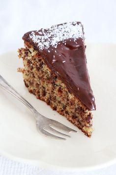 Family Meals, Family Recipes, Cake Cookies, Tiramisu, Cake Recipes, Coconut, Pudding, Baking, Ethnic Recipes