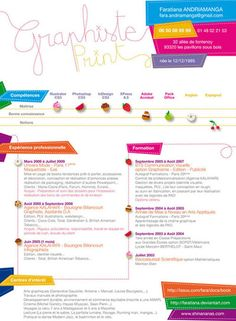 30 Ideas Creativas para tu Curriculum