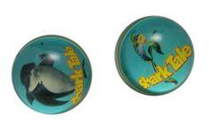 Shark Tale Bounce Ball