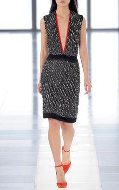 Starr Dress by Preen for Preorder on Moda Operandi