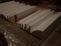 DIY Sound Diffusers - Page 8 - AVS Forum | Home Theater Discussions And Reviews