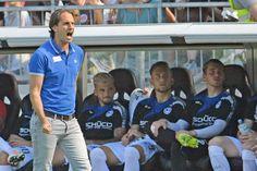 Arminias Trainer ist nach dem 1:2 auf St. Pauli konsterniert +++ Rehm überdenkt sein System