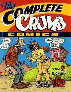 Neat Stuff Blog: Robert Crumb