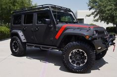 2012 Jeep Wrangler Unlimited in Denton, Texas