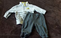 Carter's Outfit for Infant Boy size 3 Months | Clothing, Shoes & Accessories, Baby & Toddler Clothing, Boys' Clothing (Newborn-5T) | eBay!