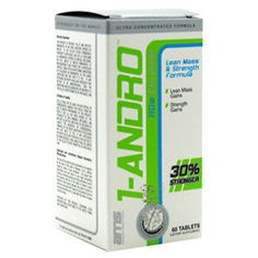 Advanced Muscle Science 1-Andro - http://www.topchoicesupplements.com/collections/sport-performance