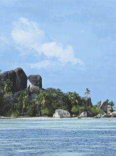 Seychelles..