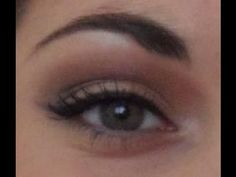 Daytime UD Naked 2 Look! Love!