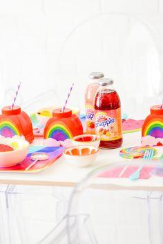 Kara's Party Ideas T