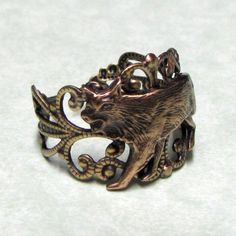 Wolf RIng Band  <3 <3 <3