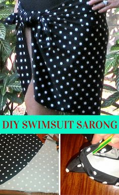 bathing suits – My WordPress Website Sarong Skirt, Sarong Wrap, Swim Skirt, Plus Size Sewing Patterns, Skirt Patterns Sewing, Wrap Skirt Tutorial, Bathing Suits, Beach Wrap Skirt, Amigurumi