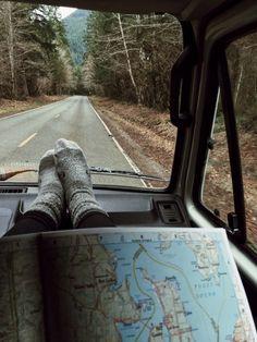 Ese momento en el que un #mapa te sirve para encontrar tu #camino... #instantes
