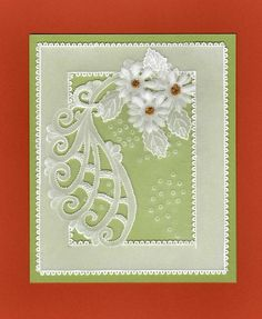 CARTEPAISLEY Vellum Crafts, Vellum Paper, Paper Cards, Parchment Design, Parchment Cards, 3d Sheets, Arts And Crafts Movement, Paper Design, Homemade Cards