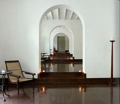 Galle Luxury Resort Photo Album and Hotel Images - Amangalla - picture tour