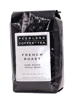 Peerless French Roast, 2-Pounds >>> Wow! I love this. Check it out now! : Fresh Groceries