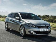 Nouvelle Peugeot 308 SW : http://www.peugeot-cabailh.fr/portfolio/peugeot-308-sw/   #peugeot #peugeot308sw #308 #caroftheyear #berline #automobile #voiture #cabailh