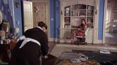 blair waldorf's office on gossip girl