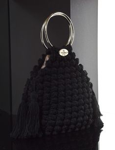 Matoohandmade  Crochet Pouch Crochet Pouch, Crochet Bags, Fashion, Crochet Purses, Moda, Crochet Tote, Fashion Styles, Crochet Clutch Bags, Fashion Illustrations