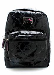 embossed hello kitty backpack
